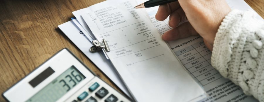 Managing Your Invoices with Quickbooks